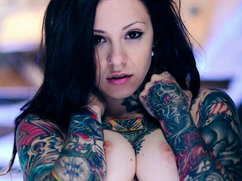 tatuajegirl