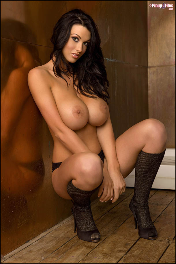 Alice Goodwin - Bedroom